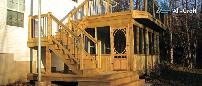 halifax deck builders and custom deck design