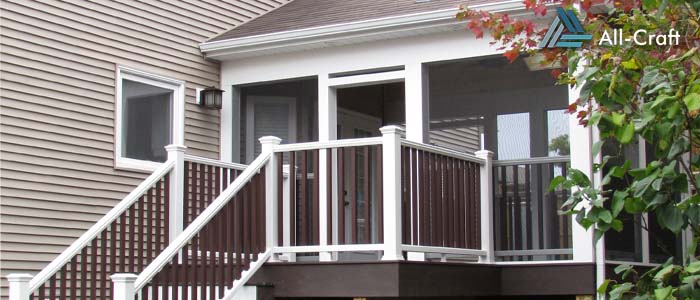 halifax screen porch design and additions