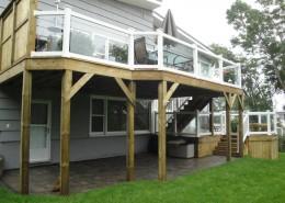 Deck renovators in Halifax