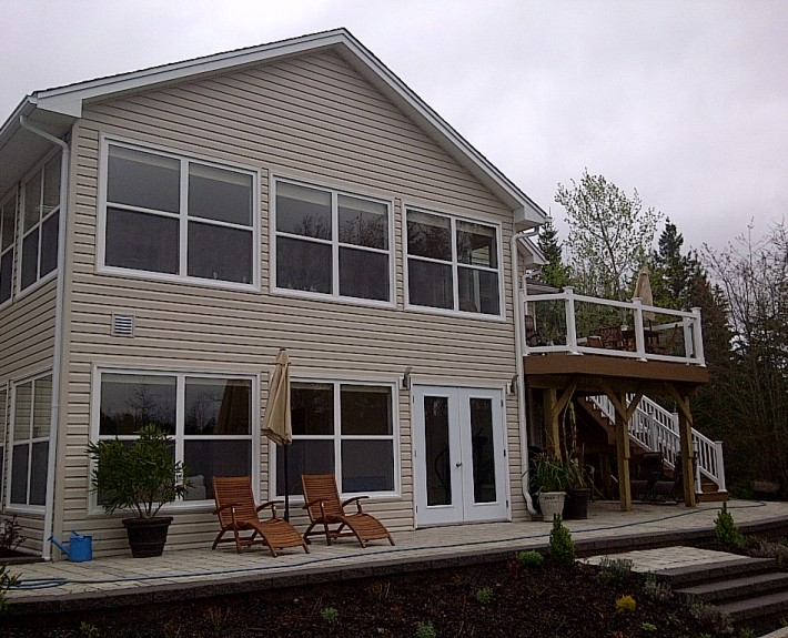 Sunroom installors in Halifax