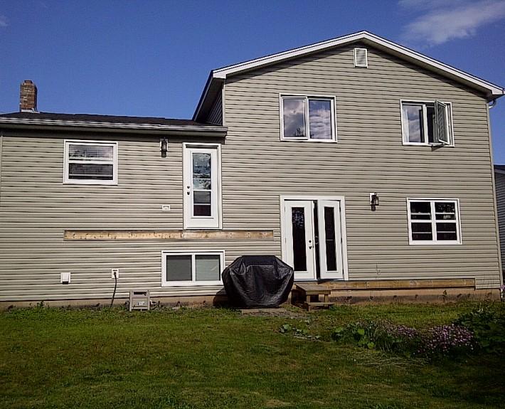 Deck and Sunroom renovations Halifax