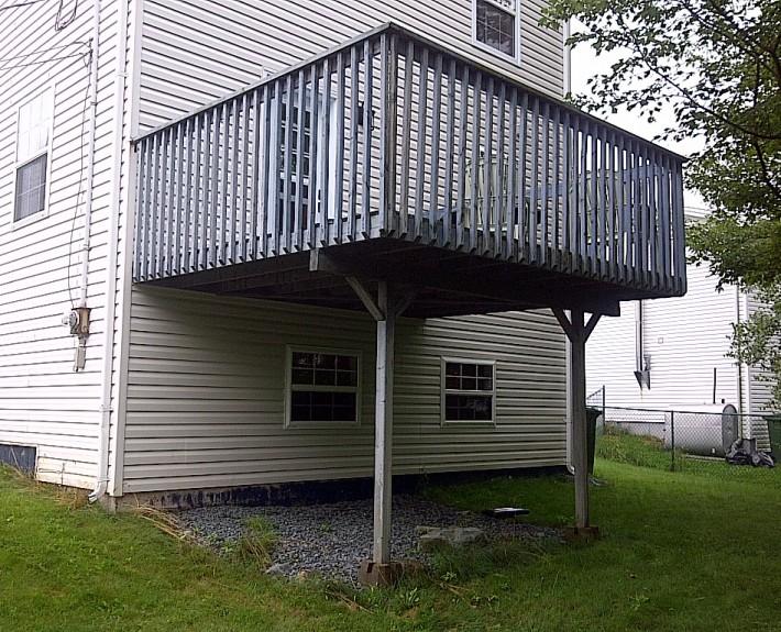 Deck builders halifax