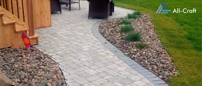 halifax hardscaping and retaining wall contractors