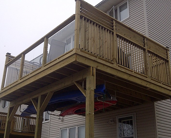 nova Scotia Deck Builders