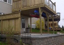 nova Scotia Deck Builders