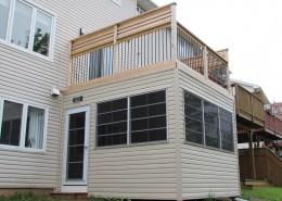 Deck Renovating Halifax, Nova Scotia