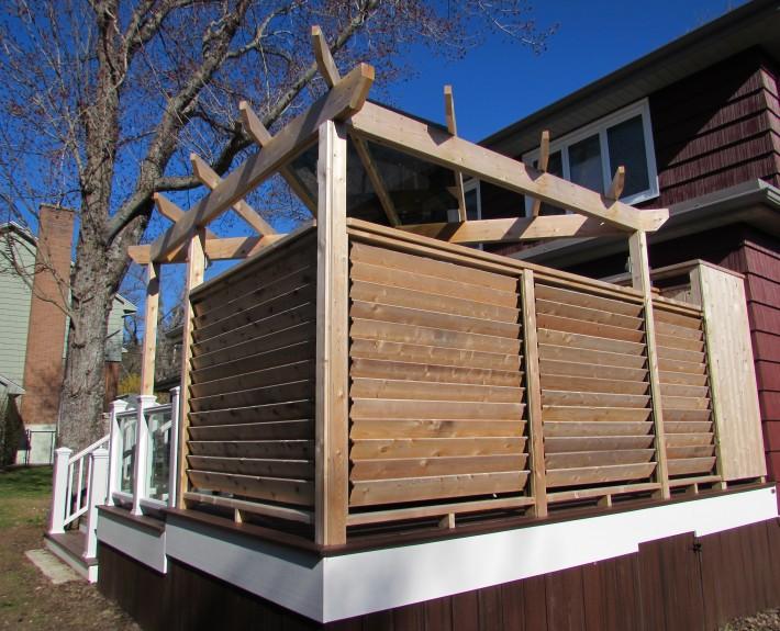 Halifax Sunroom installation