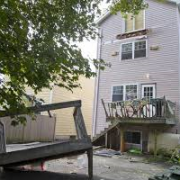 Deck Collapses