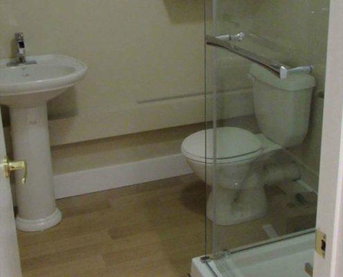 Halifax Bathroom Renovation and remodel