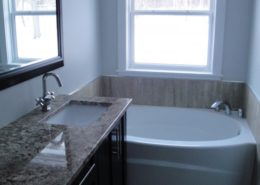 Halifax Custom Bathroom Renovation