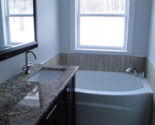 Halifax Custom Bathroom Renovation