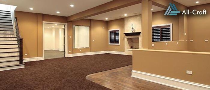 halifax basement renovations and finishing
