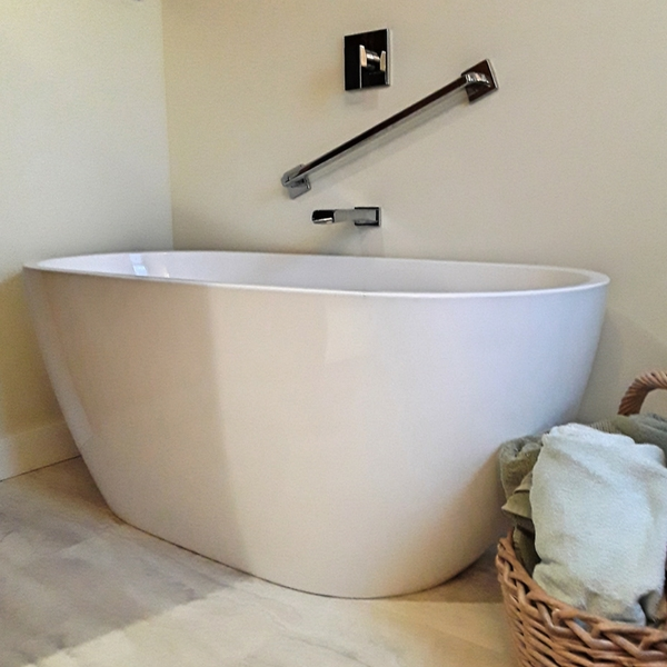 small bathroom renovations in halifax planning and cost - Bathtub Renovations