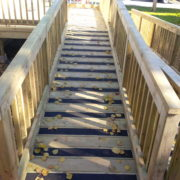 Accessibility Wheelchair Ramp in Halifax
