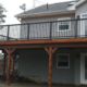 deck and porch design in HRM