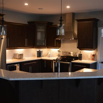 kitchen renovation in HRM