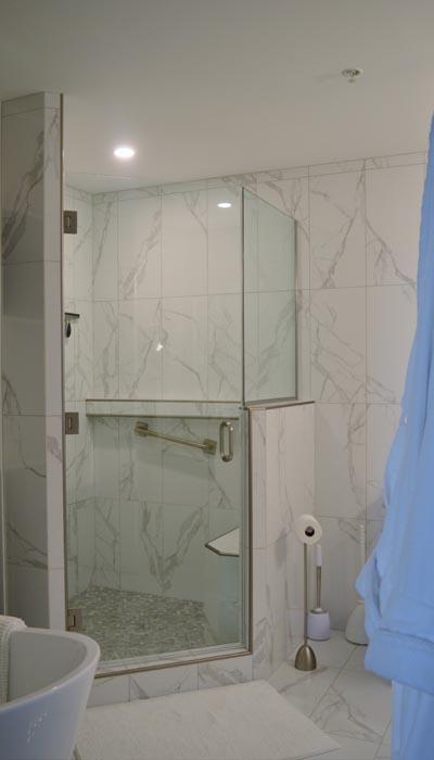 walk in shower renovation halifax, ns
