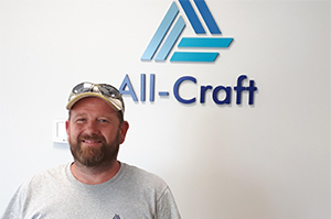 All-Craft Dave Employee