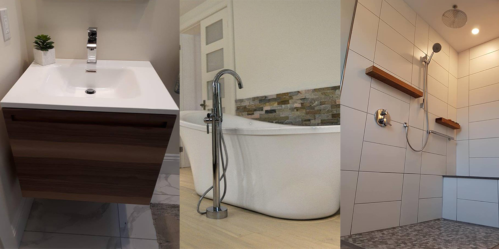 How To Plan For Bathroom Renovations And Remodels All Craft Halifax