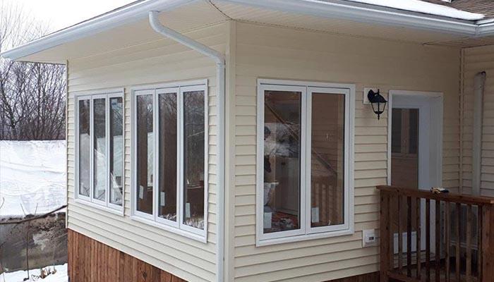 Sunroom Design Halifax
