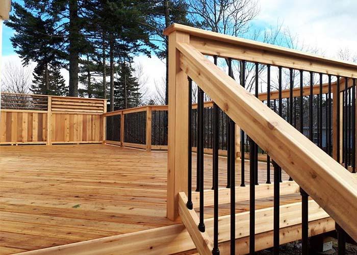 Deck Design Halifax