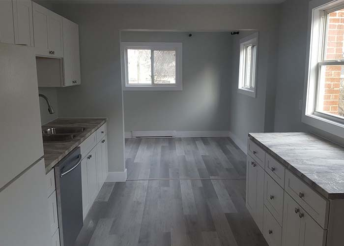 Kitchen Renovation Halifax