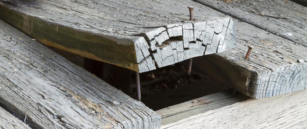 deck safety in Halifax